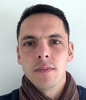 Sébastien Harault
