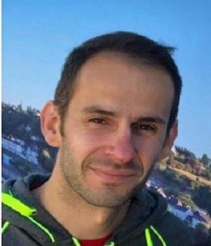 Vincent Mora